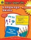 Daily Warm-Ups: Language Arts Gr 3