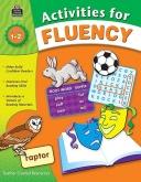 Activities for Fluency Grades 1-2