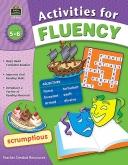 Activities for Fluency Grades 5-6