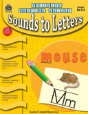 Sounds to Letters PreK-K