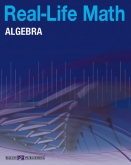 Real Life Math Skills: Algebra
