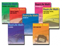 Real Life Math Series (7 Books)