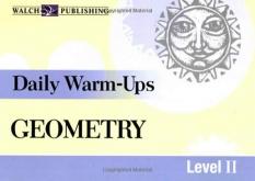 Daily Warm-Ups Geometry