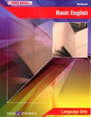 Power Basics Basic English WorkBook & Answer Key