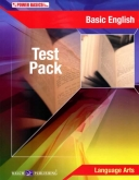 Power Basics Basic English Test Pack