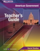 Power Basics American Government Teacher's Guide