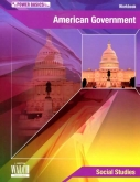 Power Basics American Government WorkBook & Answer Key