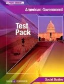 Power Basics American Government Test Pack