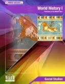 Power Basics World History I WorkBook & Answer Key
