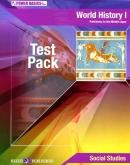 Power Basics World History I Test pack