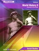 Power Basics World History II WorkBook & Answer Key