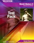 Power Basics World History II Test pack
