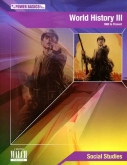 Power Basics World History III WorkBook & Answer Key