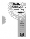 Daily Skill Builders - Grammar and Usage (Grades 5-6)