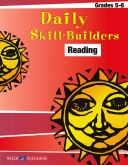 Daily Skill Builders - Reading (Grades 5-6)
