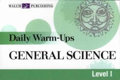Daily Warm-Ups: General Science (Grades 5-8)