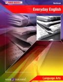 Power Basics Everyday English WorkBook & Answer Key