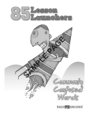 85 Lesson Launchers: Commonly Confused Words