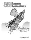 85 Lesson Launchers: More Vocabulary Basics