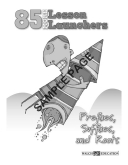 85 Lesson Launchers: More Prefixes, Suffixes, and Roots