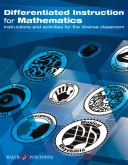 Differentiated Instruction for Math